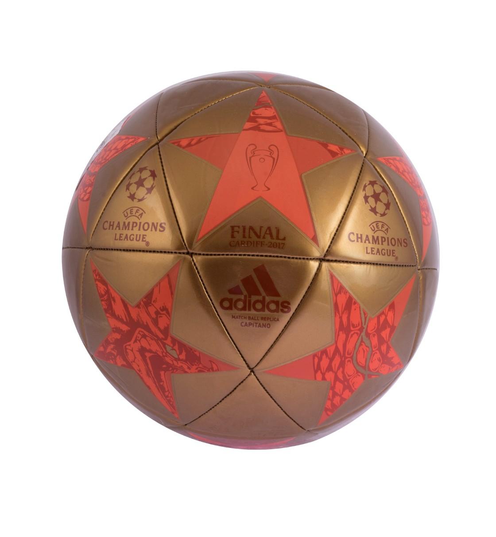 adidas Μπάλα Ποδοσφαίρου Finale Cdf Cap AZ9607