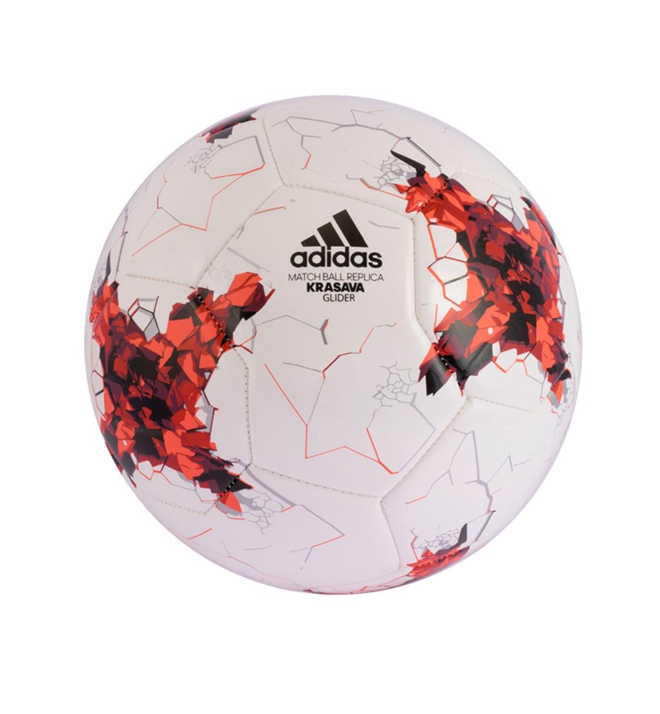 adidas Μπάλα Ποδοσφαίρου Confed Glider AZ3188