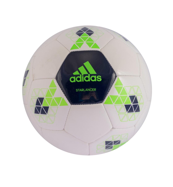 adidas Μπάλα Ποδοσφαίρου Starlancer V B10545