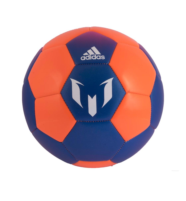 adidas Μπάλα Ποδοσφαίρου Messi Q2 B31078