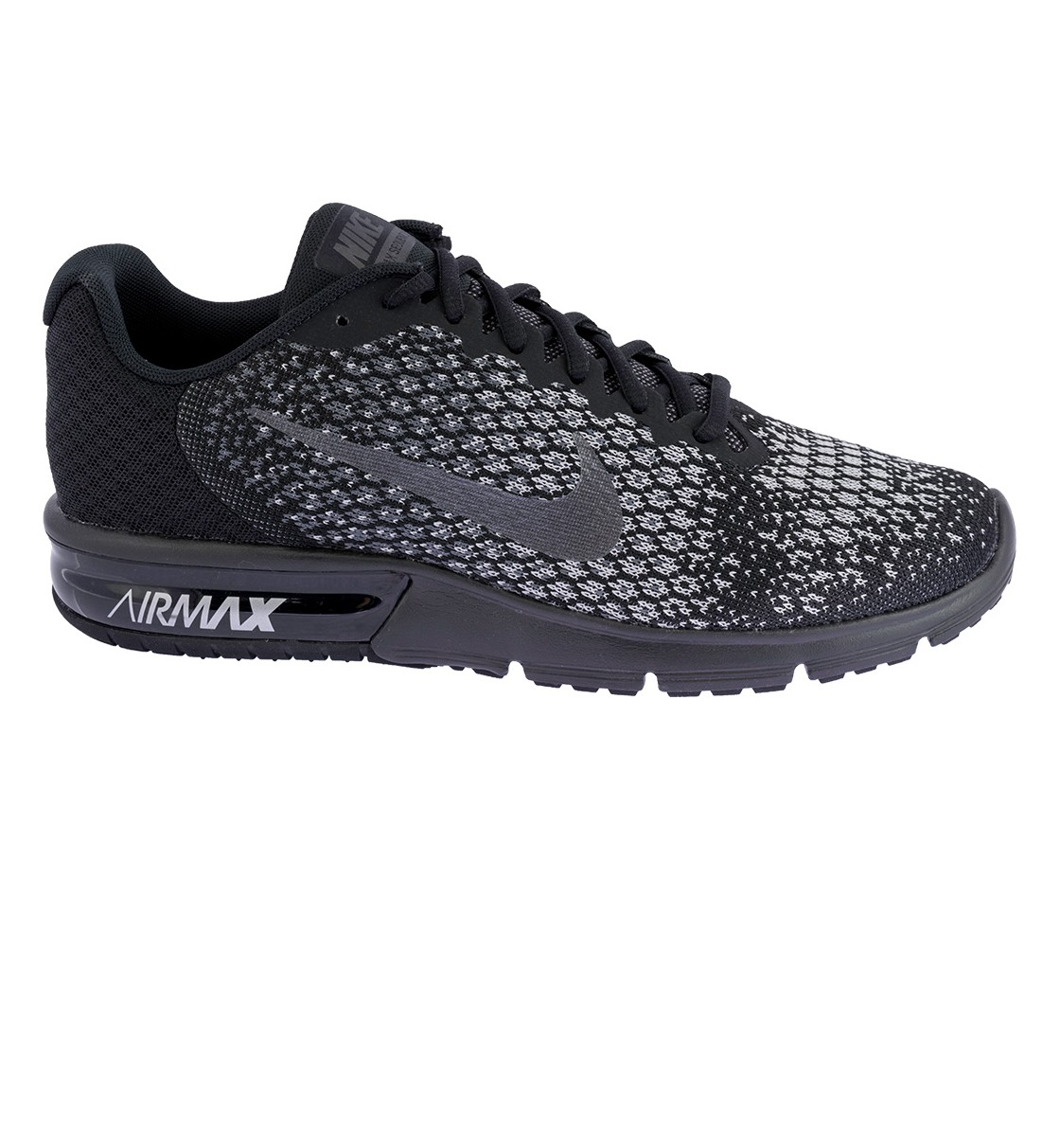 Nike Ανδρικό Παπούτσι Running Air Max Sequent 2 852461