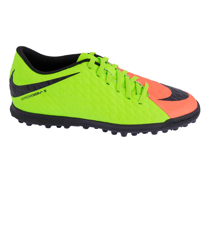 Nike Ανδρικό Παπούτσι Ποδοσφαίρου Hypervenomx Phade Iii 852545