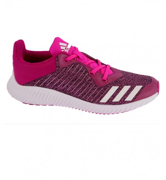 db2bea4d1d1e adidas Εφηβικό Παπούτσι Running Fortarun K BA7880