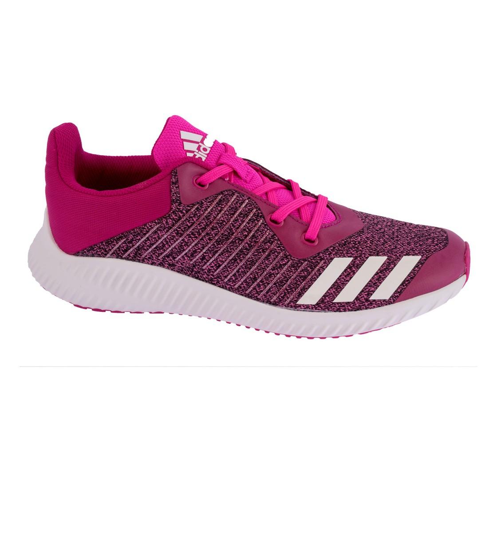 adidas Εφηβικό Παπούτσι Running Fortarun K BA7880