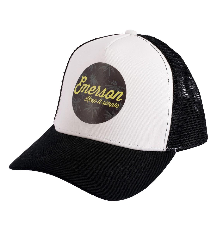 Emerson Αθλητικό Καπέλο Cpr1744-A2