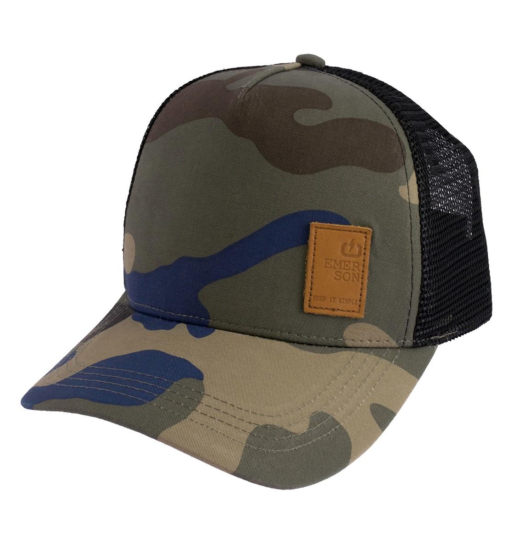 Emerson Αθλητικό Καπέλο Cpr1754-A2