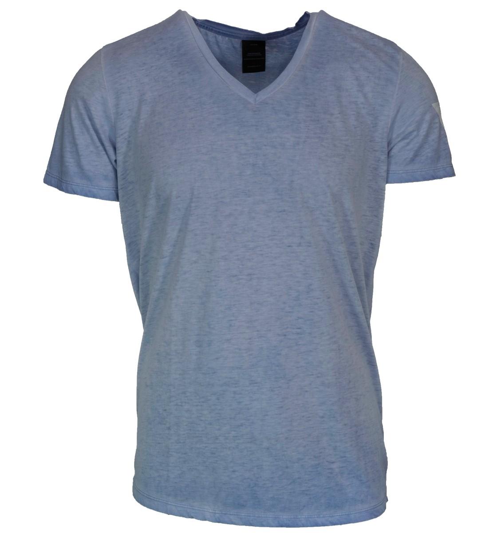 Body Action Ανδρική Κοντομάνικη Μπλούζα Men Short Sleeve T-Shirt 053722