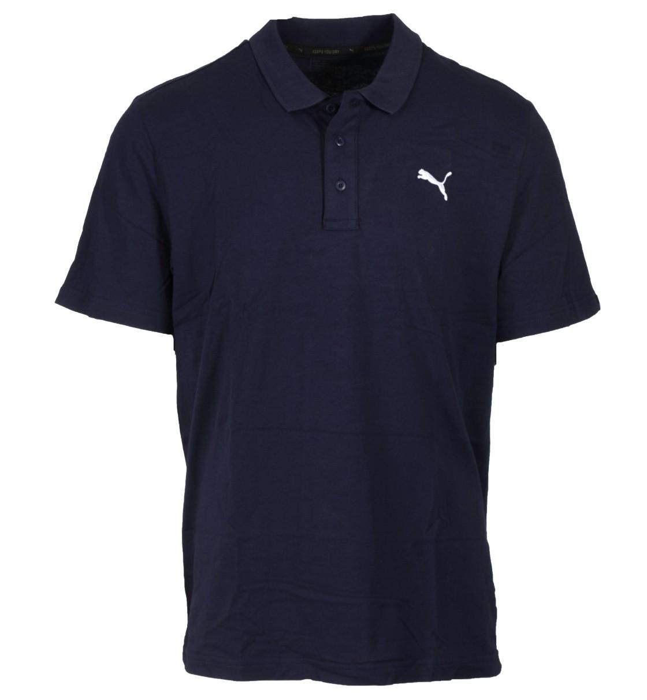 Puma Ανδρική Μπλούζα Polo Κοντομάνικη Ess Jersey Polo 838247