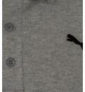 Puma Ανδρική Μπλούζα Polo Κοντομάνικη Ess Pique Polo 838248