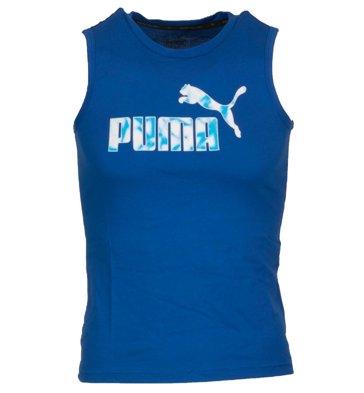 Puma Παιδική Κοντομάνικη Μπλούζα A Hero Sl Tee 839402