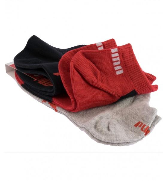 Puma Αθλητικές Κάλτσες Σοσόνια Kids Lifestyle Sneakers 3 886450 9f596271389dc