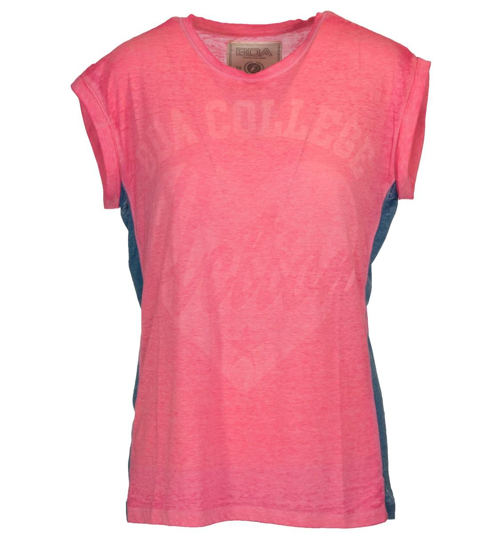 Body Action Γυναικεία Κοντομάνικη Μπλούζα Women Sleeveless Top 051513