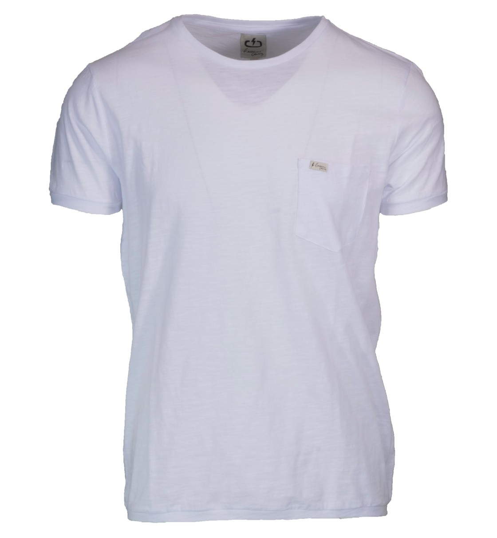 Emerson Ανδρική Κοντομάνικη Μπλούζα Mens T-Shirt SMTR1782