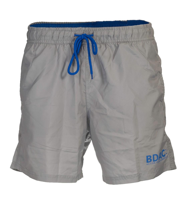 Body Action Ανδρική Αθλητική Βερμούδα Men Running Shorts 033509