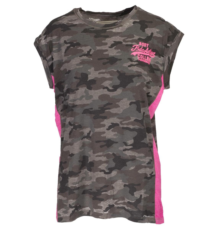 Body Action Γυναικεία Αμάνικη Μπλούζα Women Sleeveless Top 051606