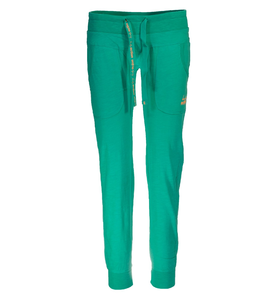 Body Action Γυναικείο Αθλητικό Παντελόνι Women Relaxed Fit Pants 021502
