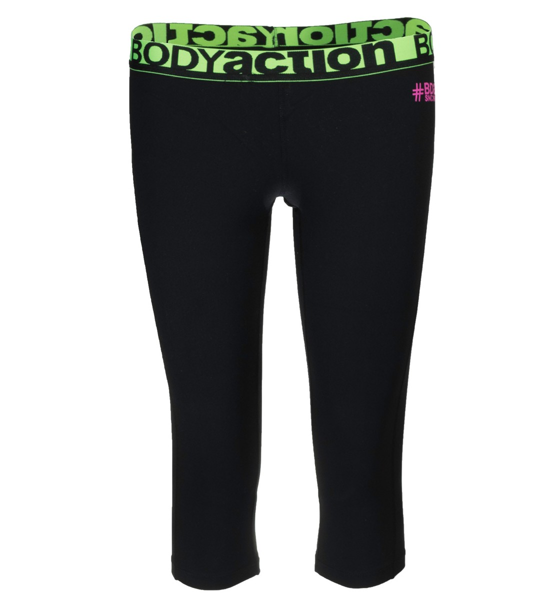 Body Action WOMEN RUNNING CAPRI