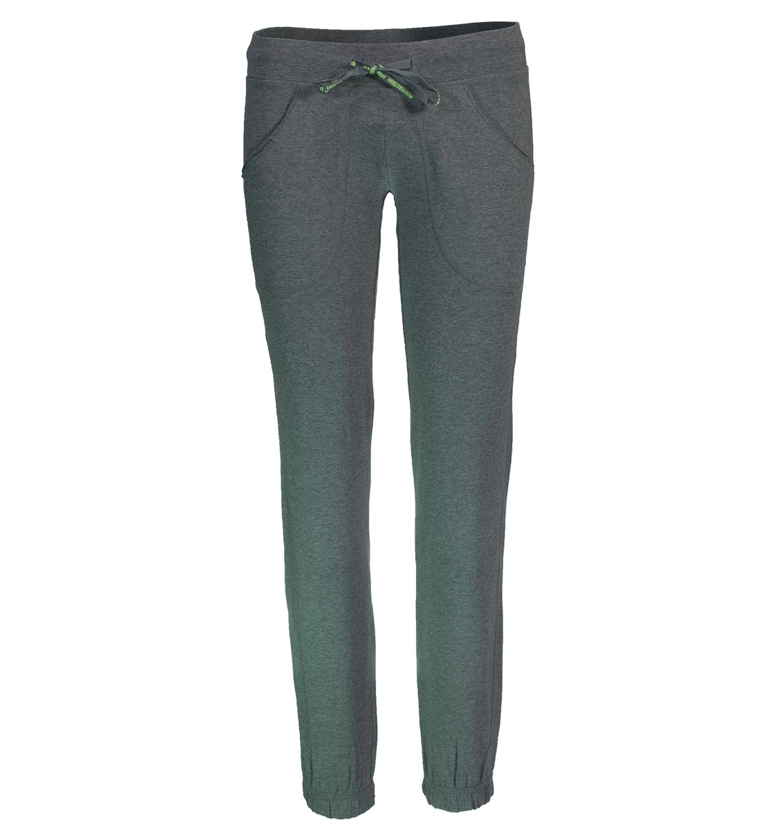 Body Action WOMEN RELAXED FIT PANTS