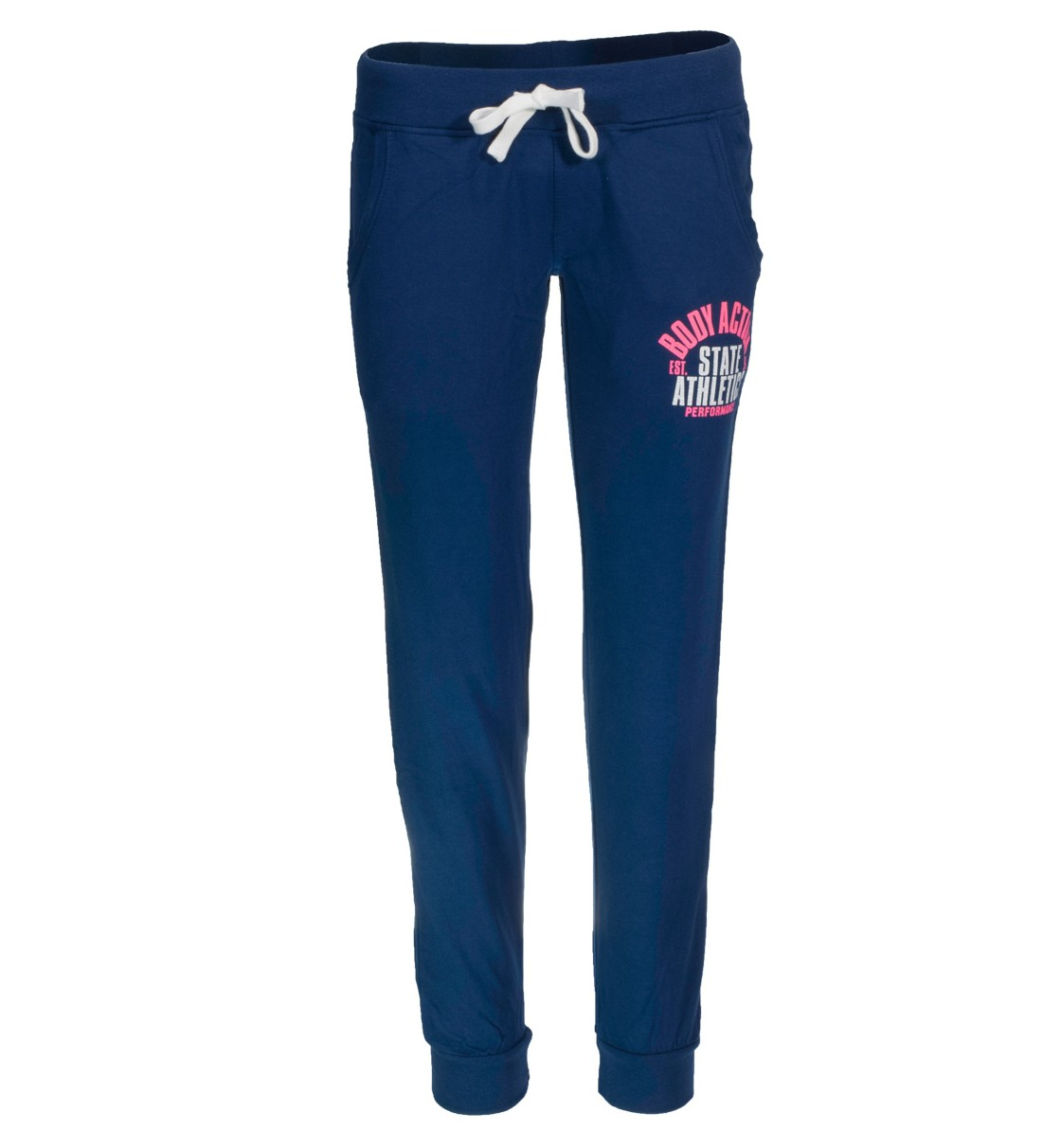 Body Action Γυναικείο Αθλητικό Παντελόνι Women Relaxed Fit Pants 021601
