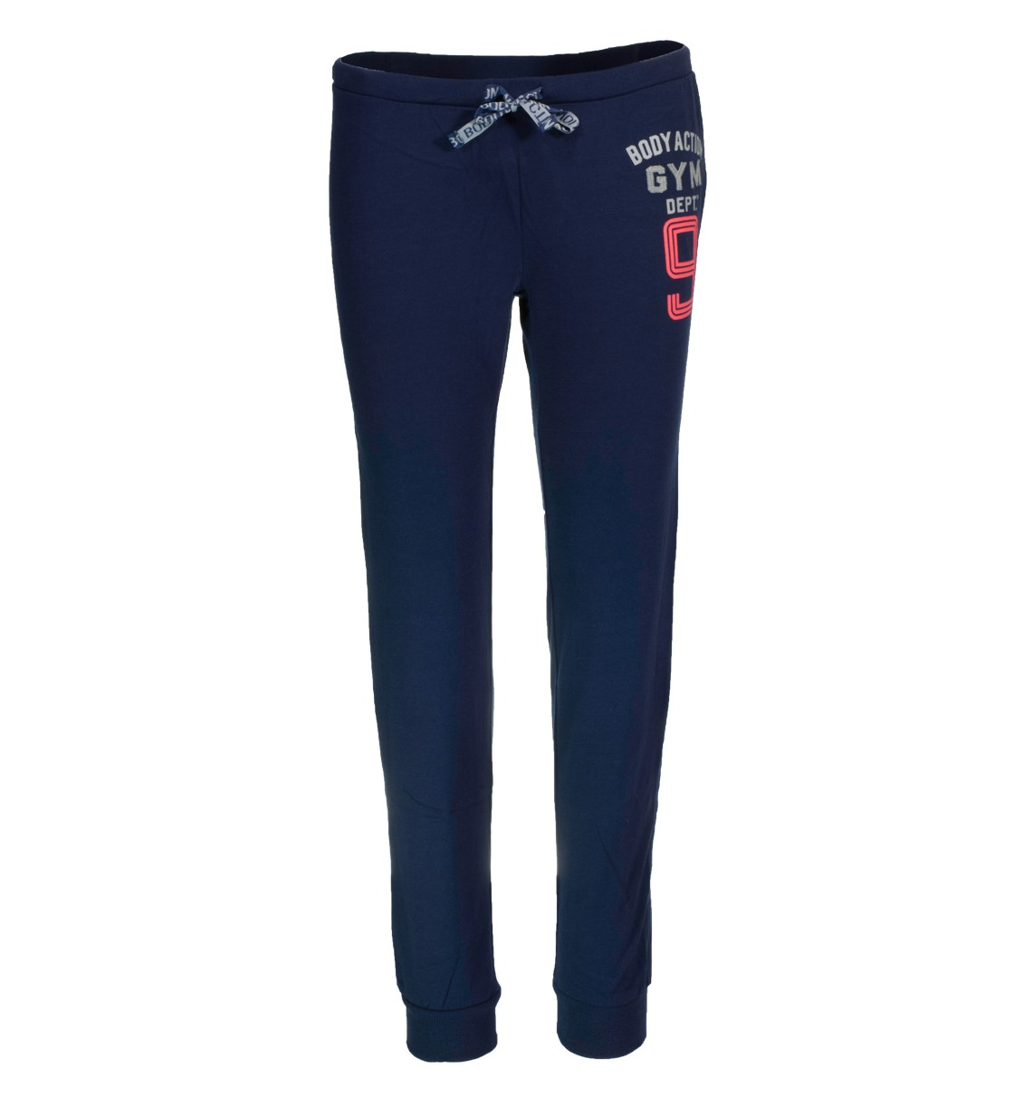 Body Action Γυναικείο Αθλητικό Παντελόνι Women Relaxed Fit Pants 021607