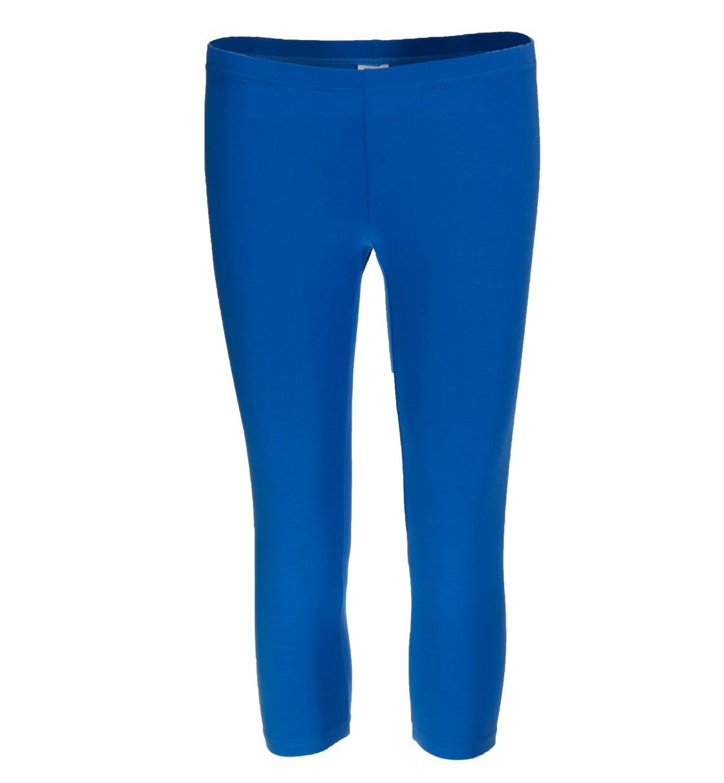 Body Action Γυναικείο Αθλητικό Κολάν Κάπρι Women Stretch Shorts 031508