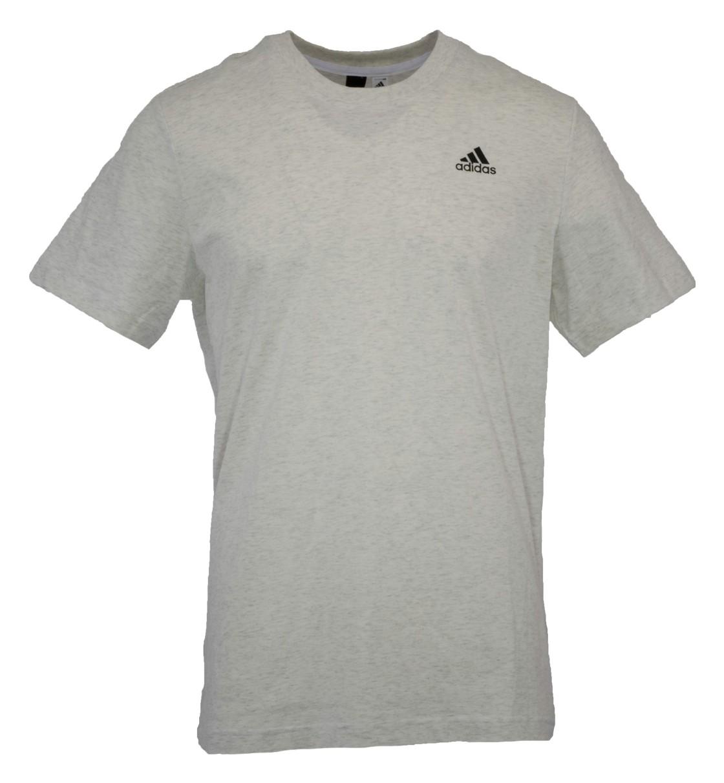 adidas Ανδρική Κοντομάνικη Μπλούζα Ess Base Tee B47356