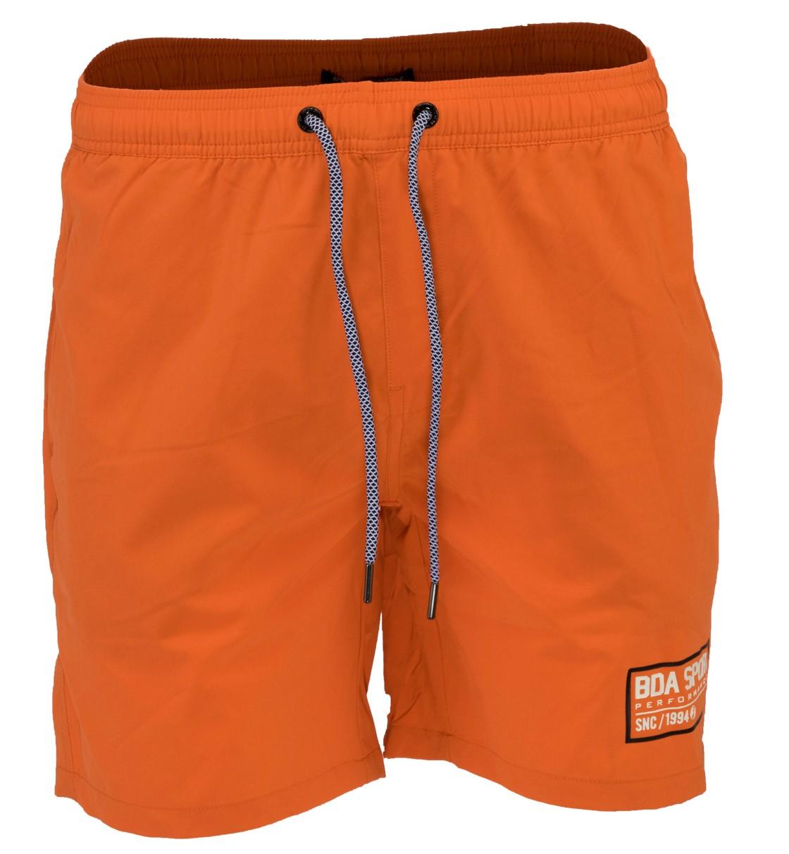 Body Action Ανδρικό Μαγιό Σορτς Men Medium Swim Shorts 033734