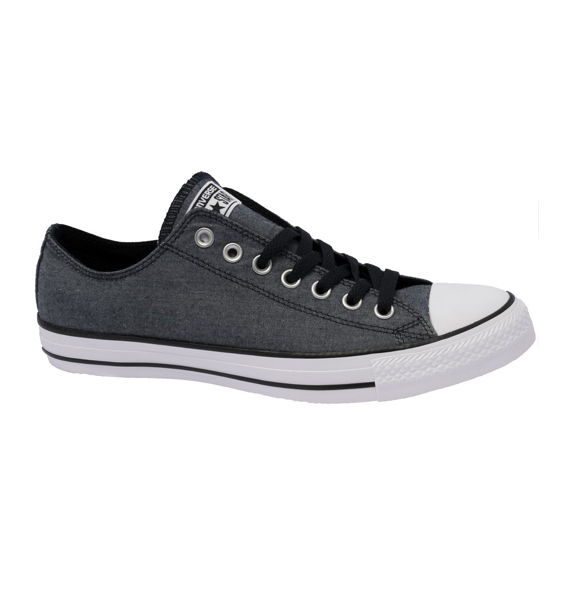 Converse Unisex Παπούτσι Μόδας Chuck Taylor All Star Ox 155399C
