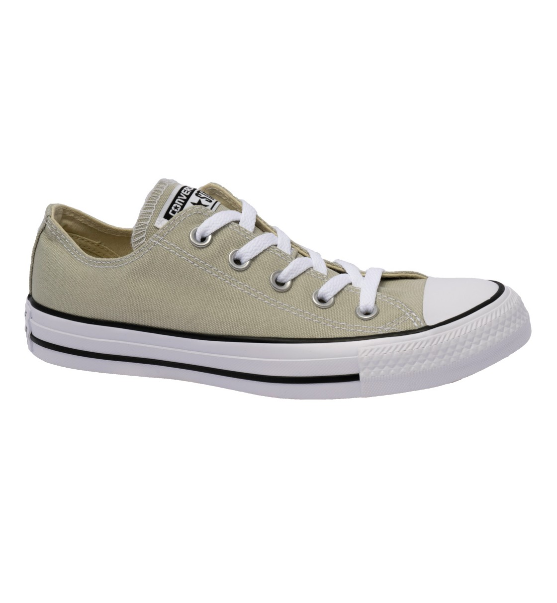 Converse Unisex Παπούτσι Μόδας Chuck Taylor All Star Ox 155571C