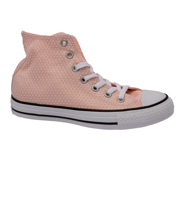 Converse Γυναικείο Παπούτσι Μόδας Chuck Taylor All Star Hi 555854C