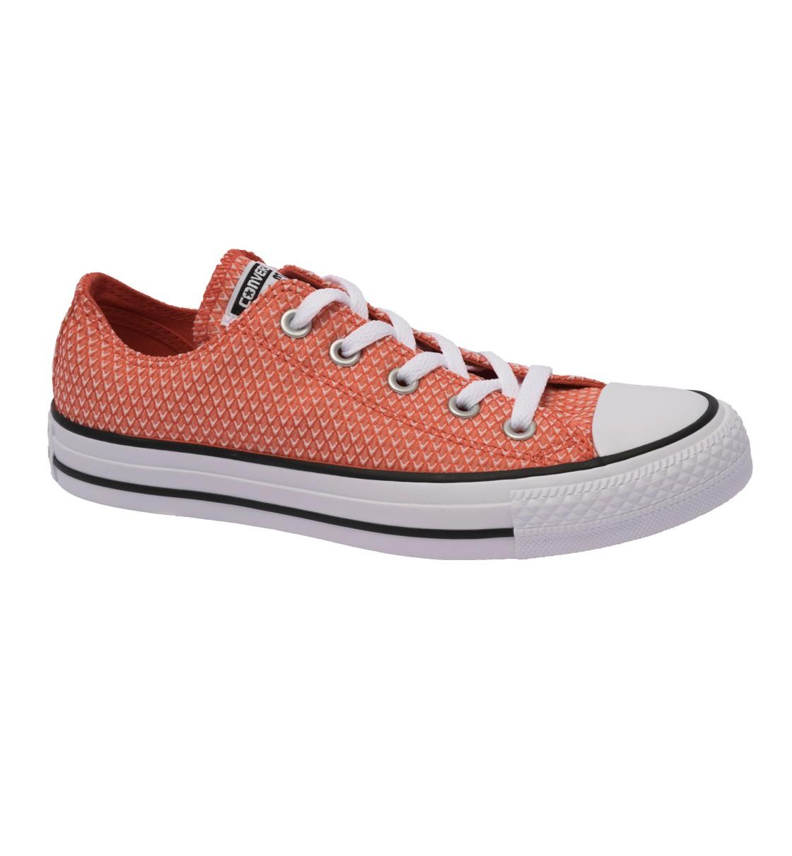 Converse Γυναικείο Παπούτσι Μόδας Chuck Taylor All Star Ox 555855C
