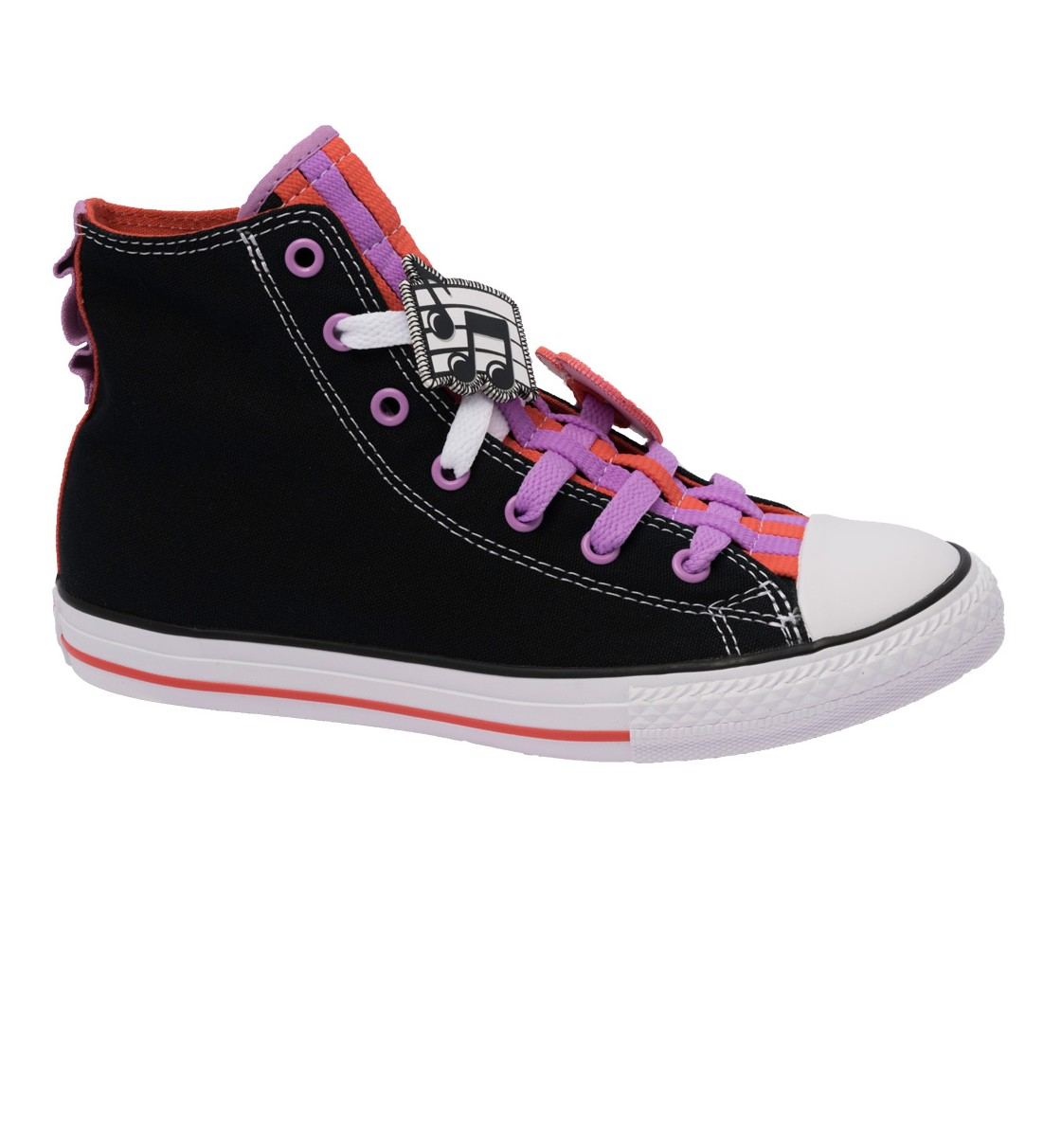 Converse Παιδικό Παπούτσι Μόδας Chuck Taylor All Star Loophole 656046C
