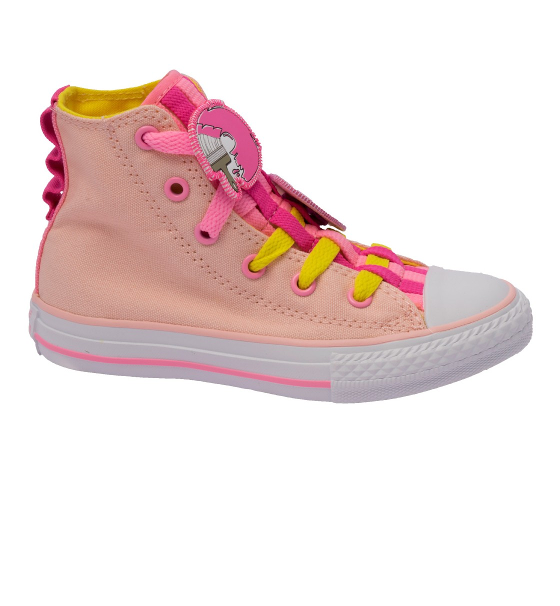 Converse Παιδικό Παπούτσι Μόδας Chuck Taylor All Star Loophole 656047C