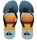 Quiksilver Ανδρική Σαγιονάρα Παραλίας Molokai Everyda M Sndl Aqyl100234