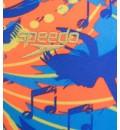 Speedo Colour Koleido Allover Splashback