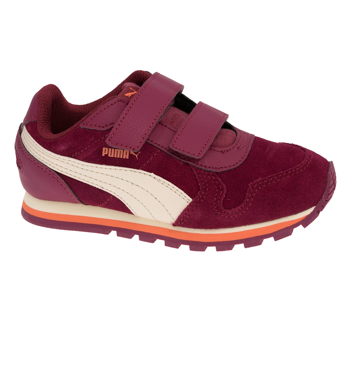 Puma Παιδικό Παπούτσι Μόδας St Runner Sd V 361583