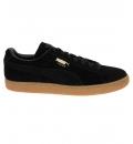Puma Ανδρικό Παπούτσι Μόδας Suede Classic+ 363242