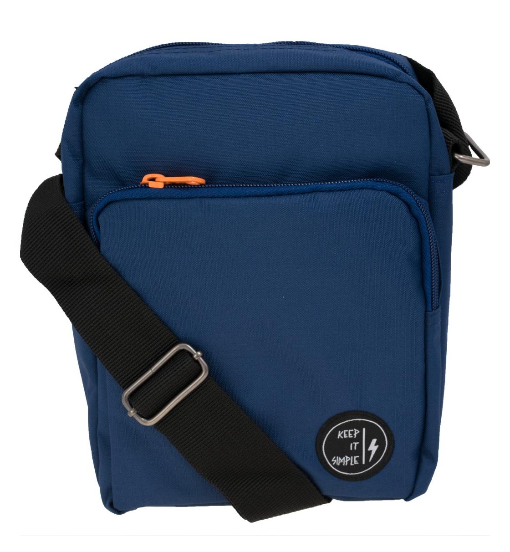 Emerson Αθλητικό Τσαντάκι Ώμου Shoulder Bag 999.EU02.21P