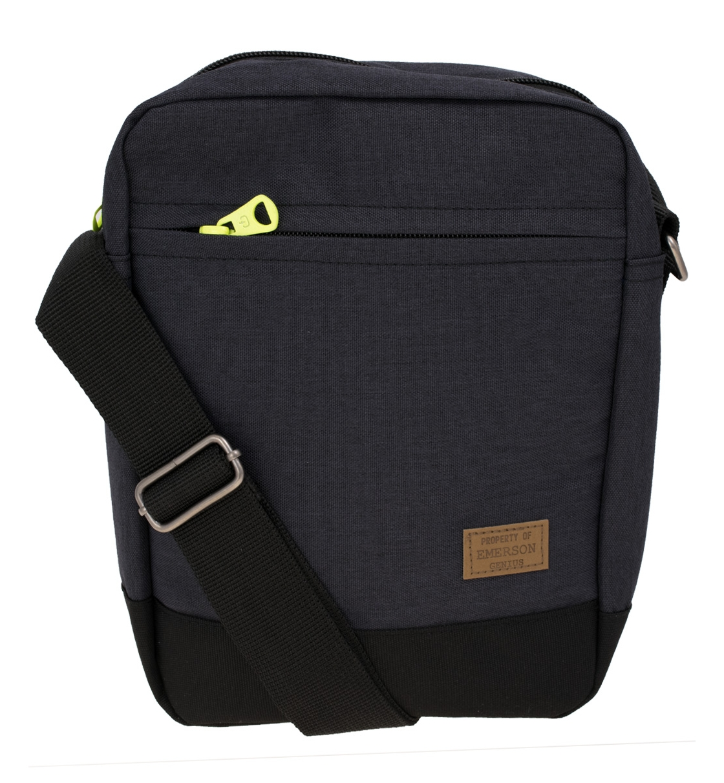 Emerson Αθλητικό Τσαντάκι Ώμου Shoulder Bag 999.EU02.26