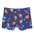 Speedo Παιδικό Μαγιό Boxer Fusion Fun Essential Allover Aquashort 805394B402
