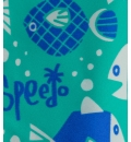 Speedo Funny Fish Essential Allover 1 Piece