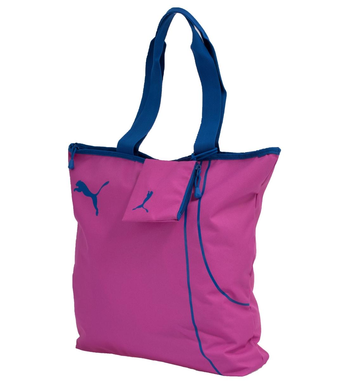 Puma Γυναικεία Τσάντα Fundamentals Shopper 074686