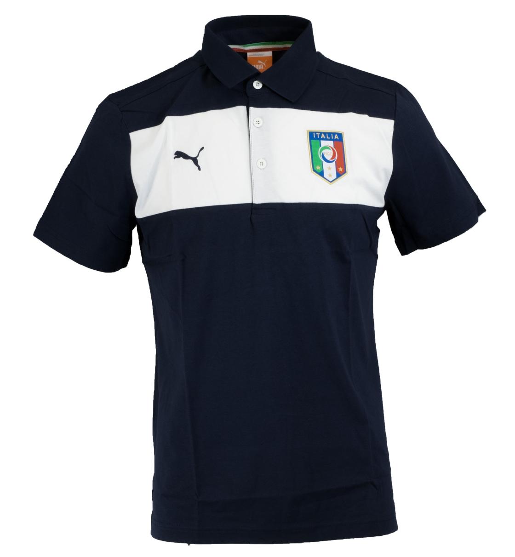 Puma T-SHIRT ITALIA POLO