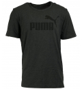 Puma Ανδρική Κοντομάνικη Μπλούζα Ess No.1 Heather Tee 838243