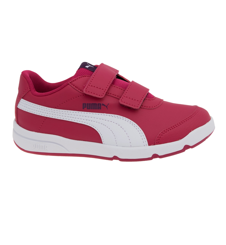 Puma Παιδικό Παπούτσι Μόδας Stepfleex 2 Sl V Ps 190114