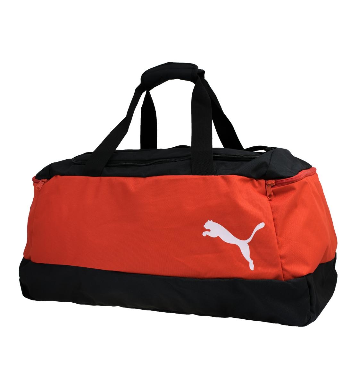 Puma Αθλητικός Σάκος Pro Training Ii Medium Bag 074892