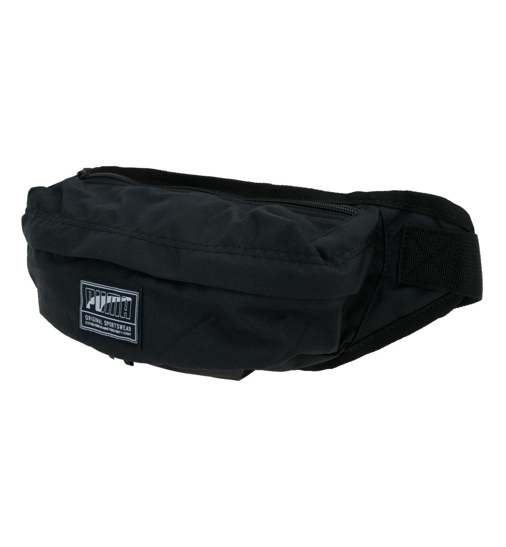 6cf27a7dc4 Puma Αθλητικό Τσαντάκι Μέσης Puma Academy Waist Bag 074722 ...