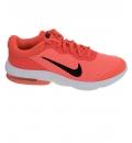 Nike Εφηβικό Παπούτσι Training Air Max Advantage (Gs) 884529