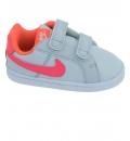 Nike Bebe Παπούτσι Μόδας Nike Court Royale (Tdv) 833656
