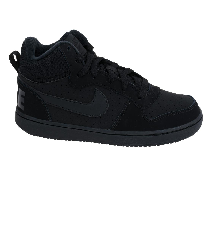 Nike Court Borough Mid (Gs)